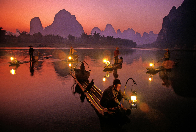Los 4 Dragones Cuento De China Cuentos Del Mundo