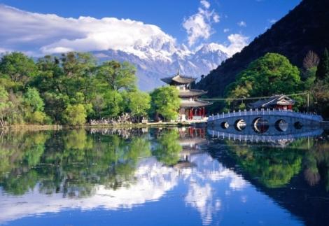 Lijiang-Yunan-China