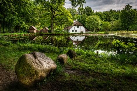Denmark - Hammermill por Jacob Surland (CC BY-NC 2.0)