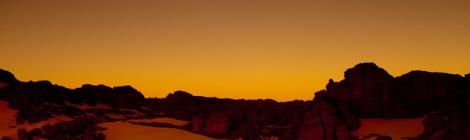 After the sunset por Dennis Stauffer (CC BY-NC-SA 2.0)
